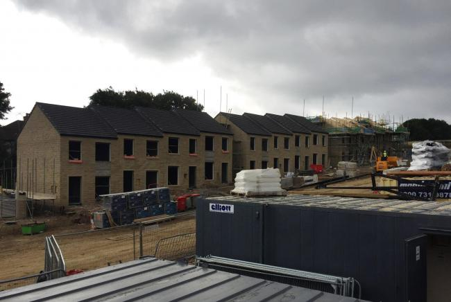 First Affordable Rental Homes At Chellow Heights Heaton