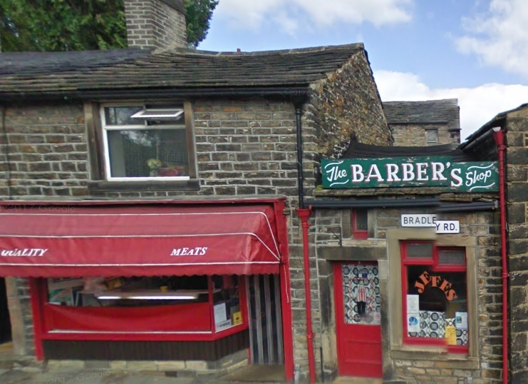 4 to 6 Bradley Road, Silsden. Picture: Google Street View