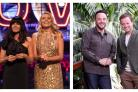 I'm A Celeb launch is ITV ratings high… but still falls below Strictly (Guy Levy/BBC and ITV)