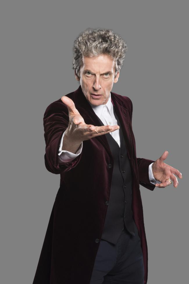 Twice Upon A Christmas Doctor Who.Doctor Who Fans To Get Preview Screening In Bradford Of