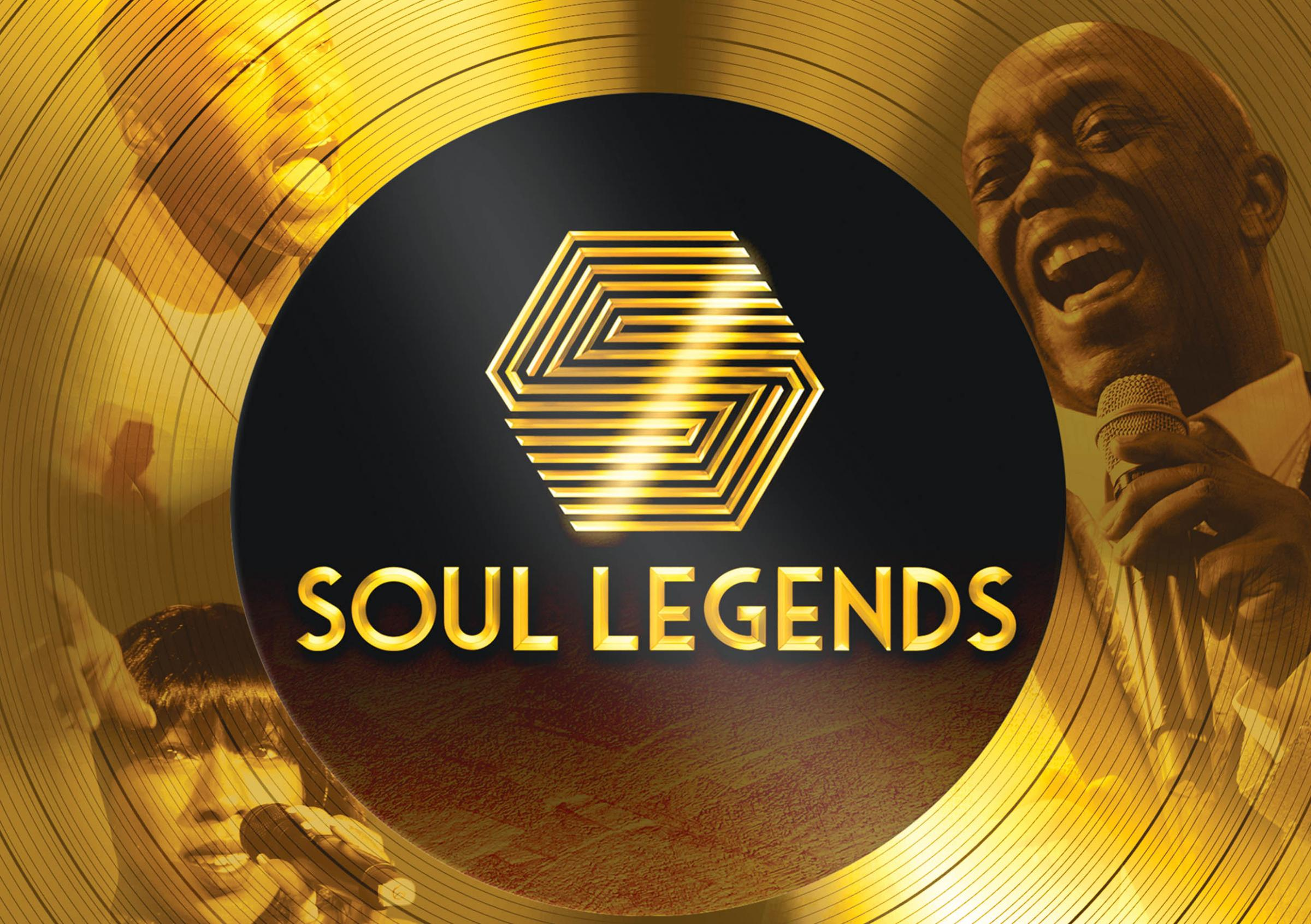 Soul Legends – Feel the heart - Share the soul - Live the legends