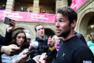 Mark Cavendish will be a star rider in the 2018 Tour de Yorkshire – Picture: Tim Goode/PA Wire