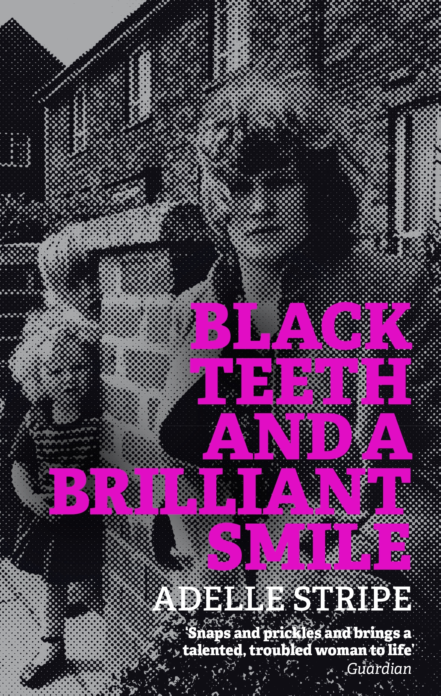 A compelling novel inspired by Andrea Dunbar's life and work