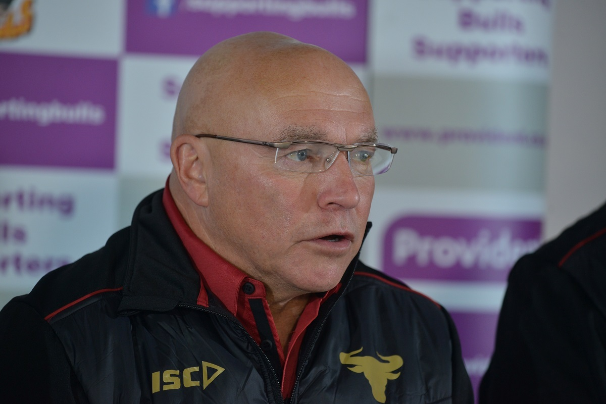 "CLEAR VISION: John Kear felt scrapping the reserve grade was ""short-sighted"" for rugby league"