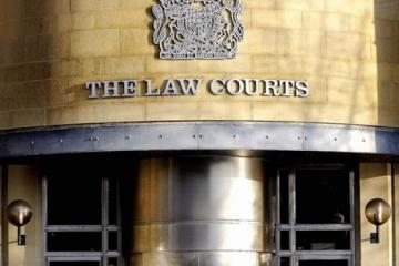 Man to stand trial accused of setting fire to Bradford city centre flat
