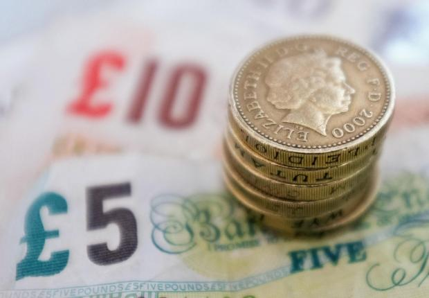 Bradford Telegraph and Argus: Two people have been arrested on suspicion of illegal money lending in County Durham Photo: Dominic Lipinski/PA Wire.