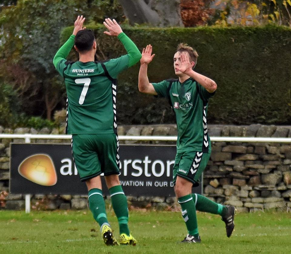 Steeton hope that their game against Salts gets the go ahead
