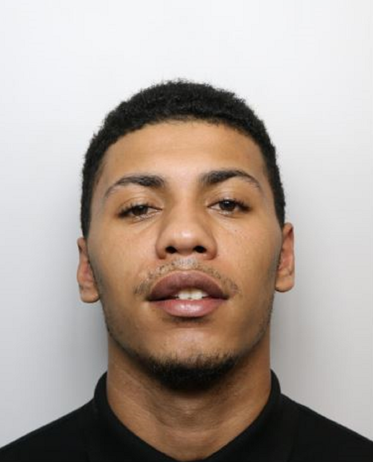 Michael Craggs is wanted for recall to prison