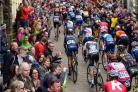 The 2018 Tour de Yorkshire will again pass through the Bradford district