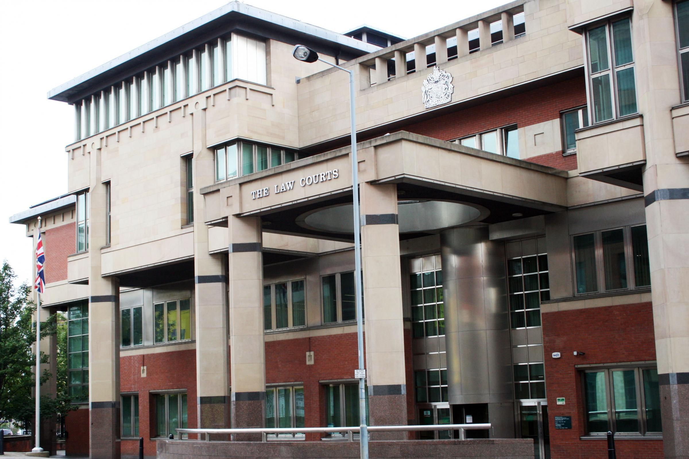Three Bradford rapists lose their appeals against sentence
