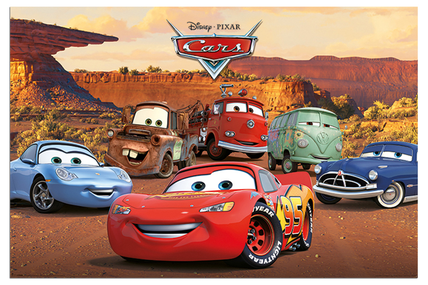 Film Screening: Cars