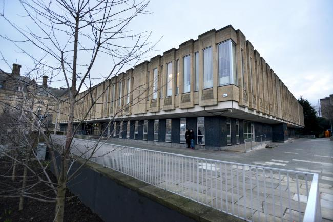 Bradford Magistrates' Court