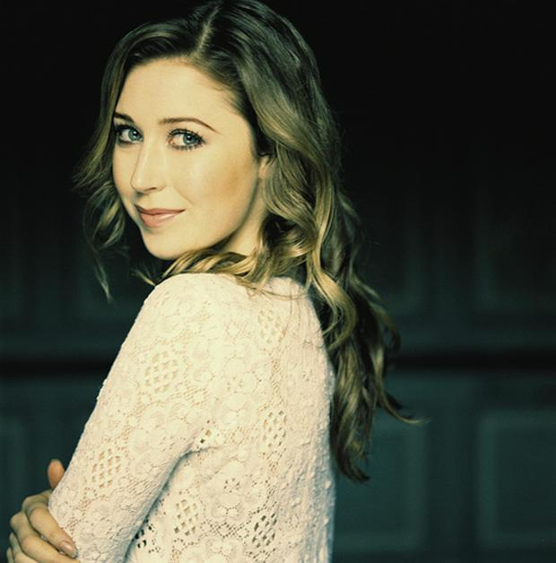 Bradford Telegraph and Argus: Hayley Westenra will star at The Alhambra
