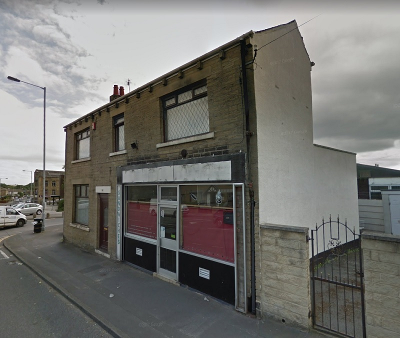 Planning permission has been granted for this building to become a micropub