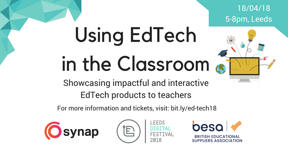 Using EdTech in the Classroom
