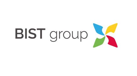 Bradford Telegraph and Argus: BIST group logo