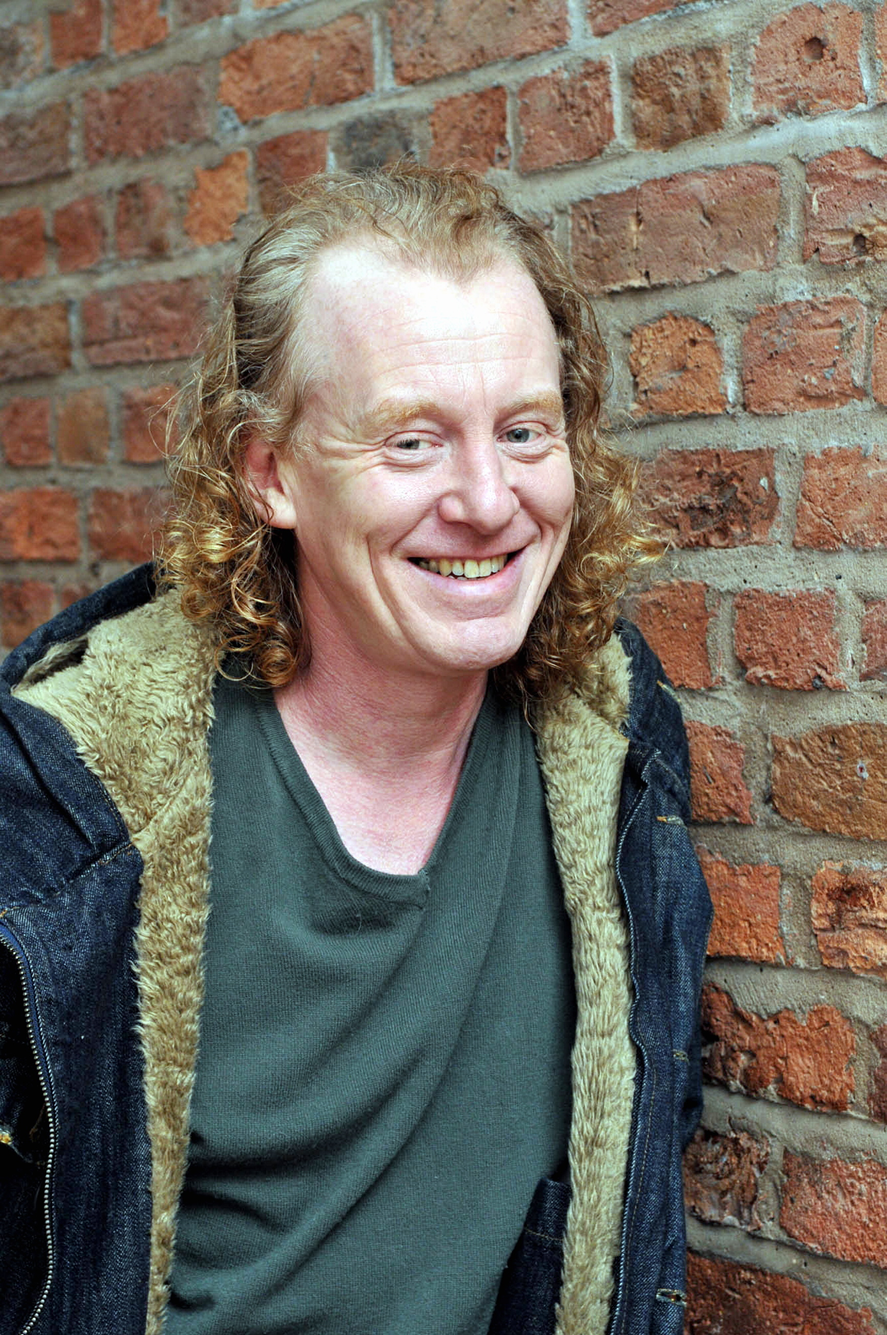 Steve Huison (born 1962)