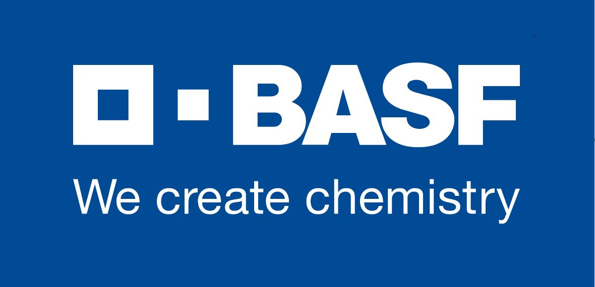 Bradford Telegraph and Argus: New BASF logo