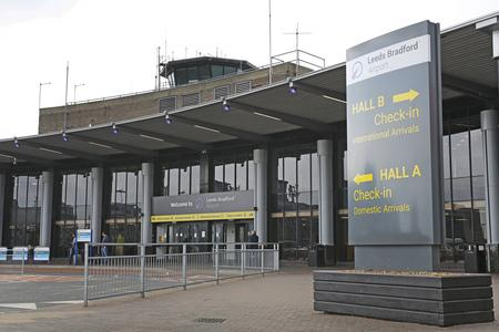 Leeds Bradford Airport: More than 100 jobs at risk as pandemic leads to 'difficult decisions'