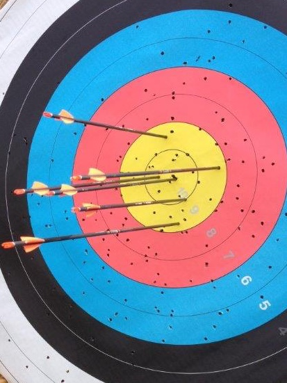 Archery Beginners Course