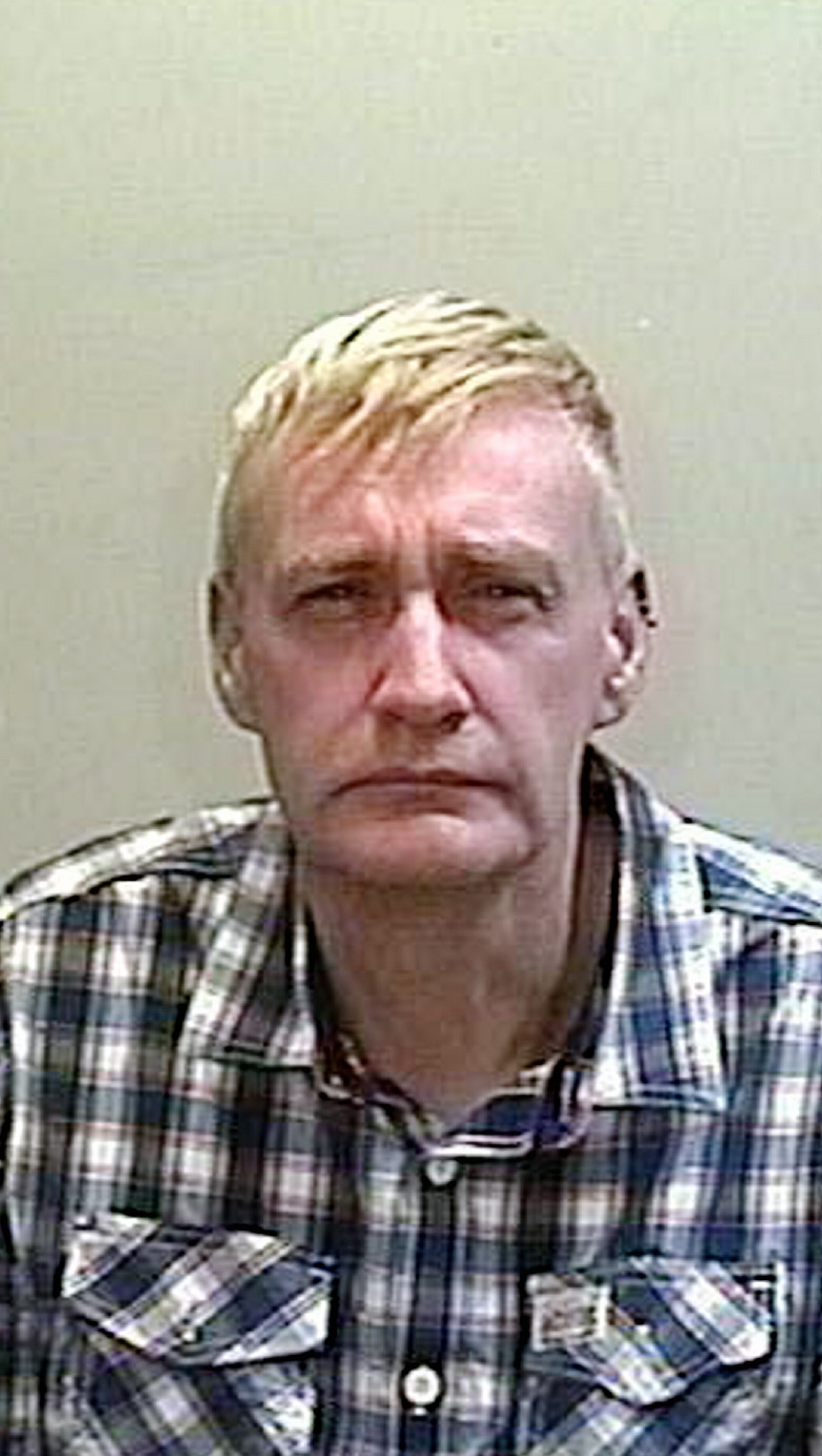 Michael McAuliffe. Photo: West Yorkshire Police