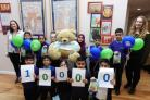 Born in Bradford Study tests its 10,000th child