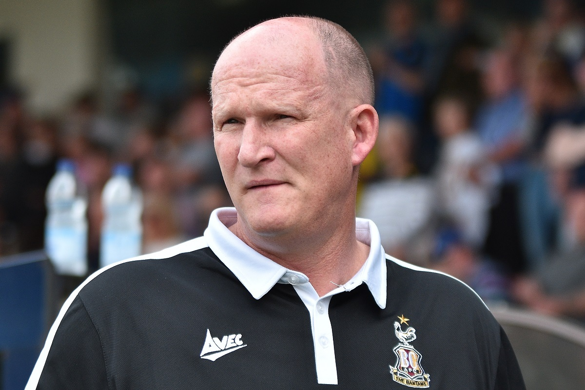 "KNOCKED BACK: MK Dons were among ""four or five"" clubs that Simon Grayson turned down before joining City"