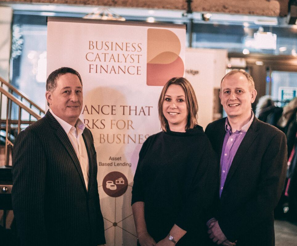 Business Catalyst Finance. Graham Shiers, Alex Beardsley, Andy Redman