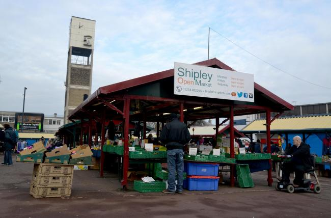 The new Shipley Town Council could be set up by 2019