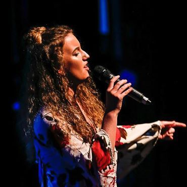 Otley teenager Emeli Mumford has reached the final of another talent competition