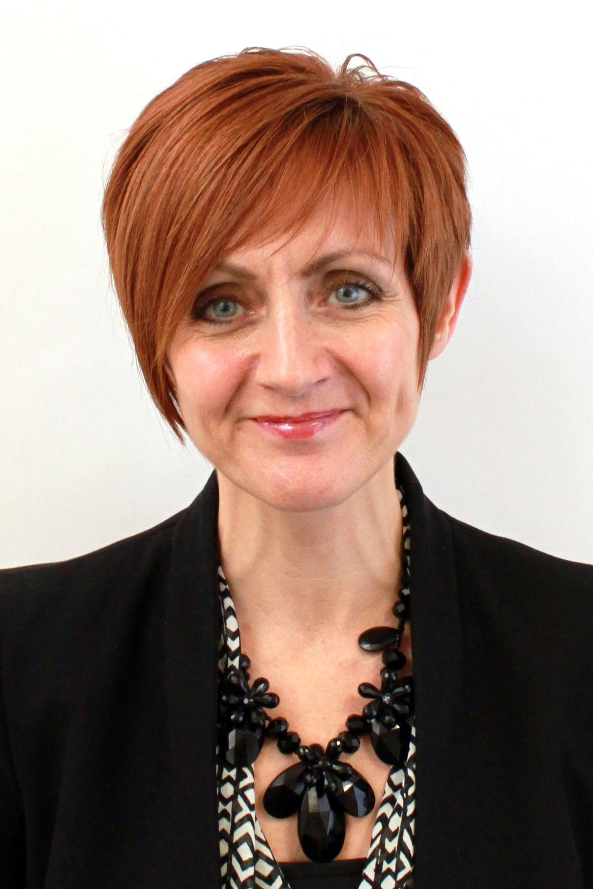 Liz Romaniak, interim chief executive of Bradford District Care NHS Foundation Trust,