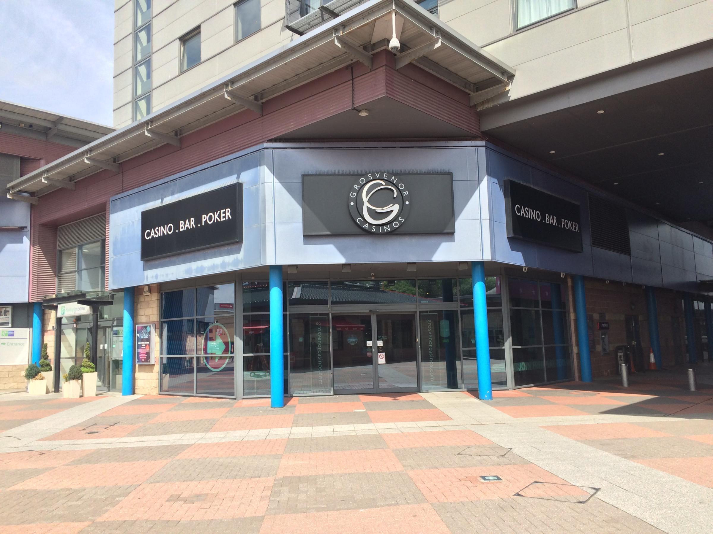 Bradford gala casino the doors hampton beach casino