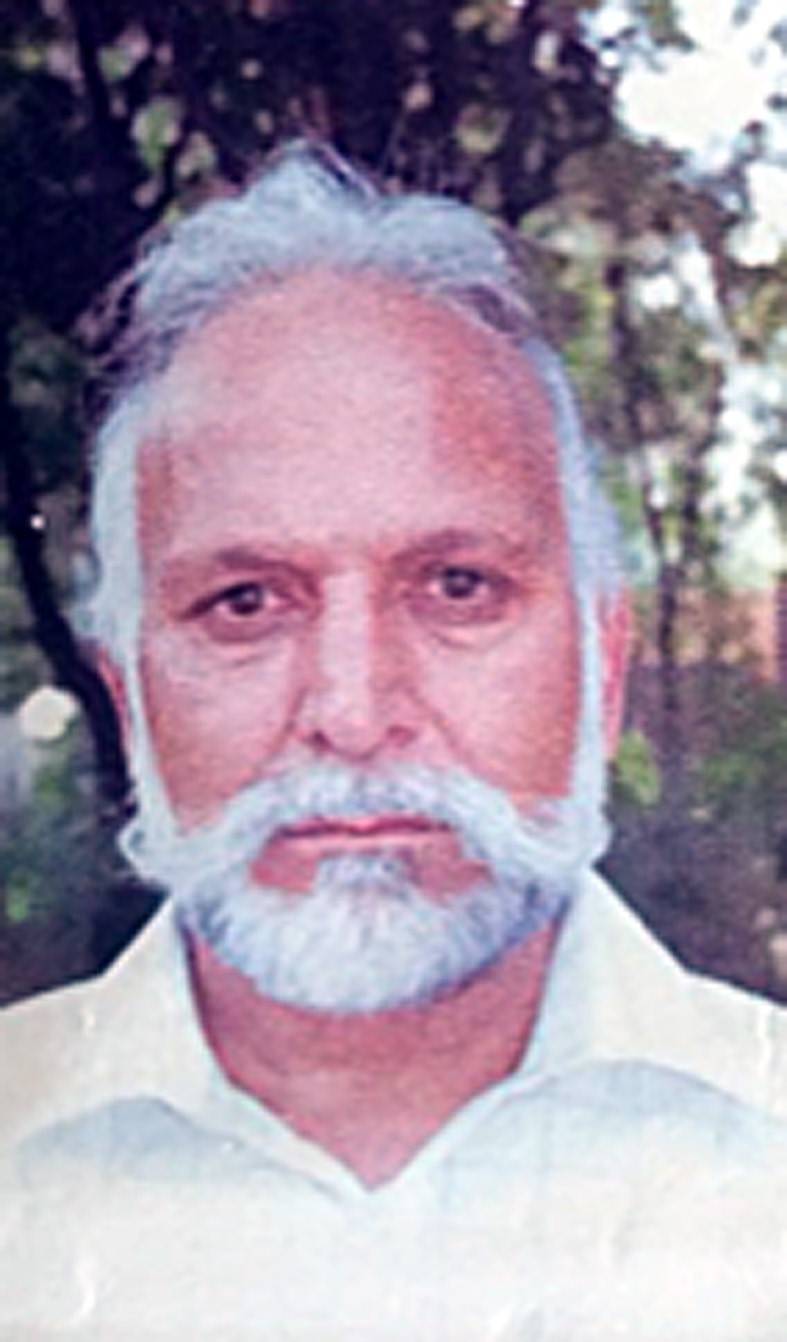 Cab driver Sohan Singh who has died aged 71 after suffering from liver cancer