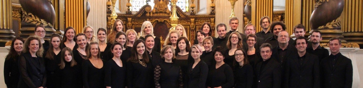 The German Choir of London