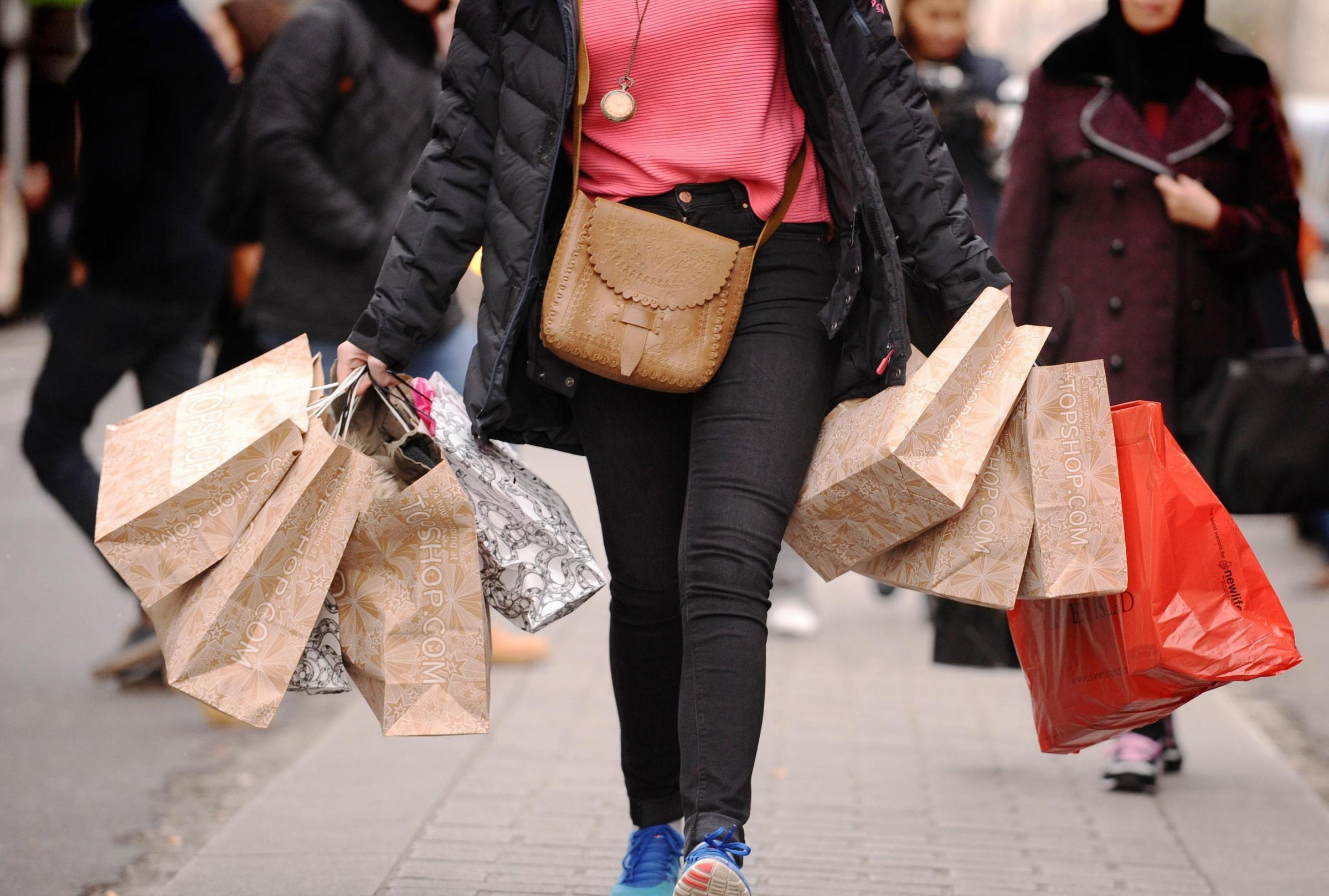 Is the high street under threat?