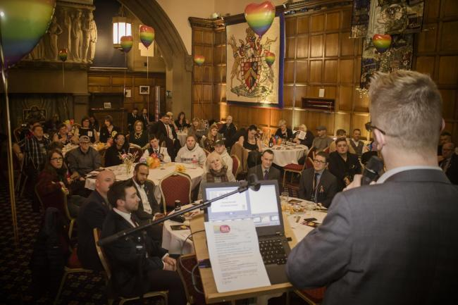 Bradford Pride Awards