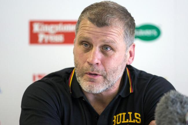 James Lowes has been named the new Leeds Rhinos first team coach