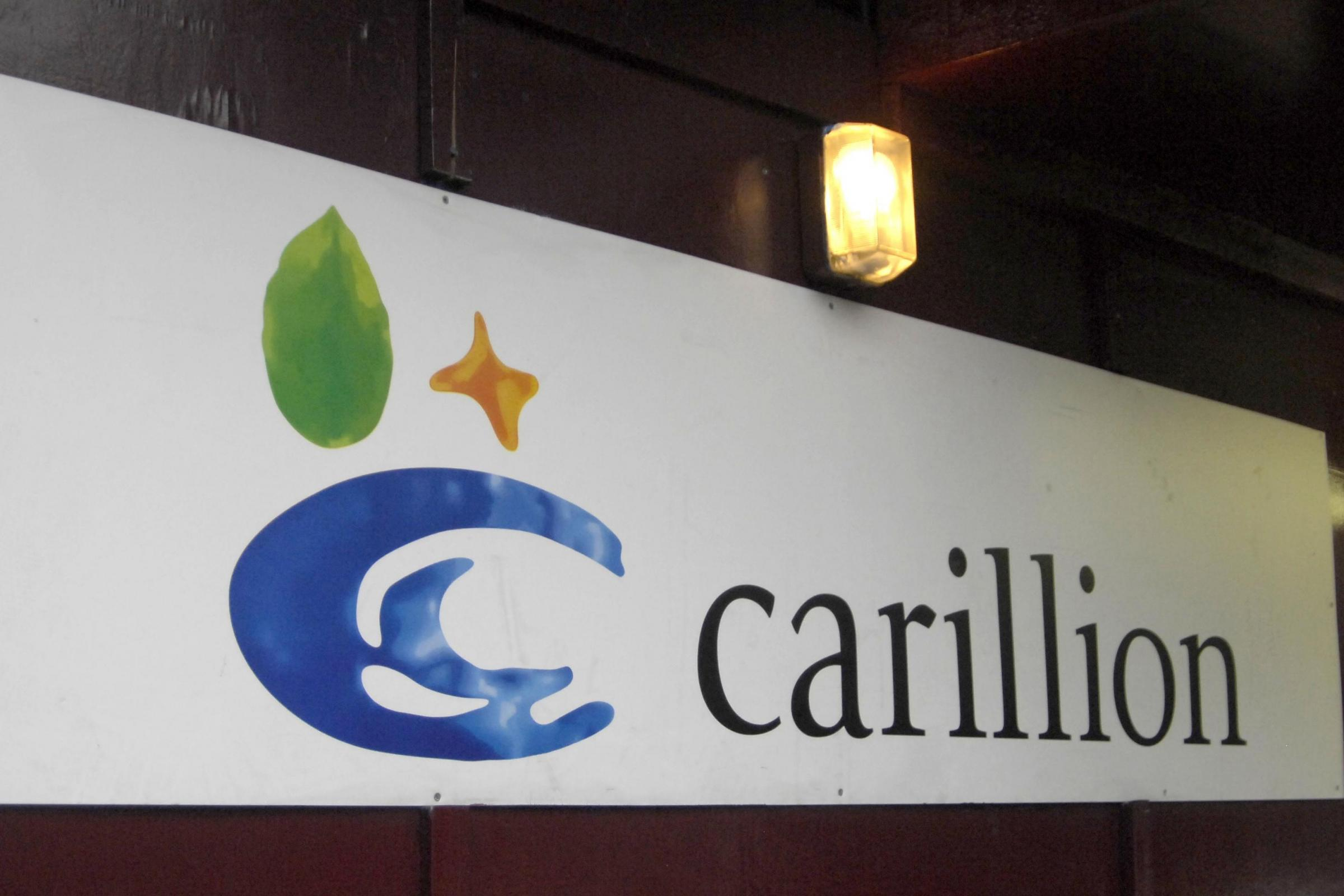 CARILLION COLLAPSE TO COST TAXPAYERS £148M, AUDIT FINDS