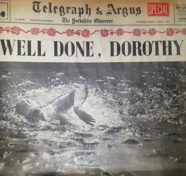 Telegraph & Argus, Tuesday, June 13, 1961