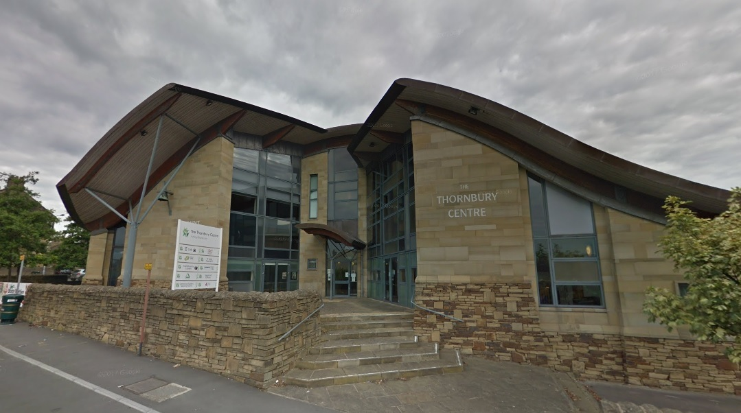 PILOT: The Thornbury Centre, which will run a project for the Roma community. Photo: Google Street View