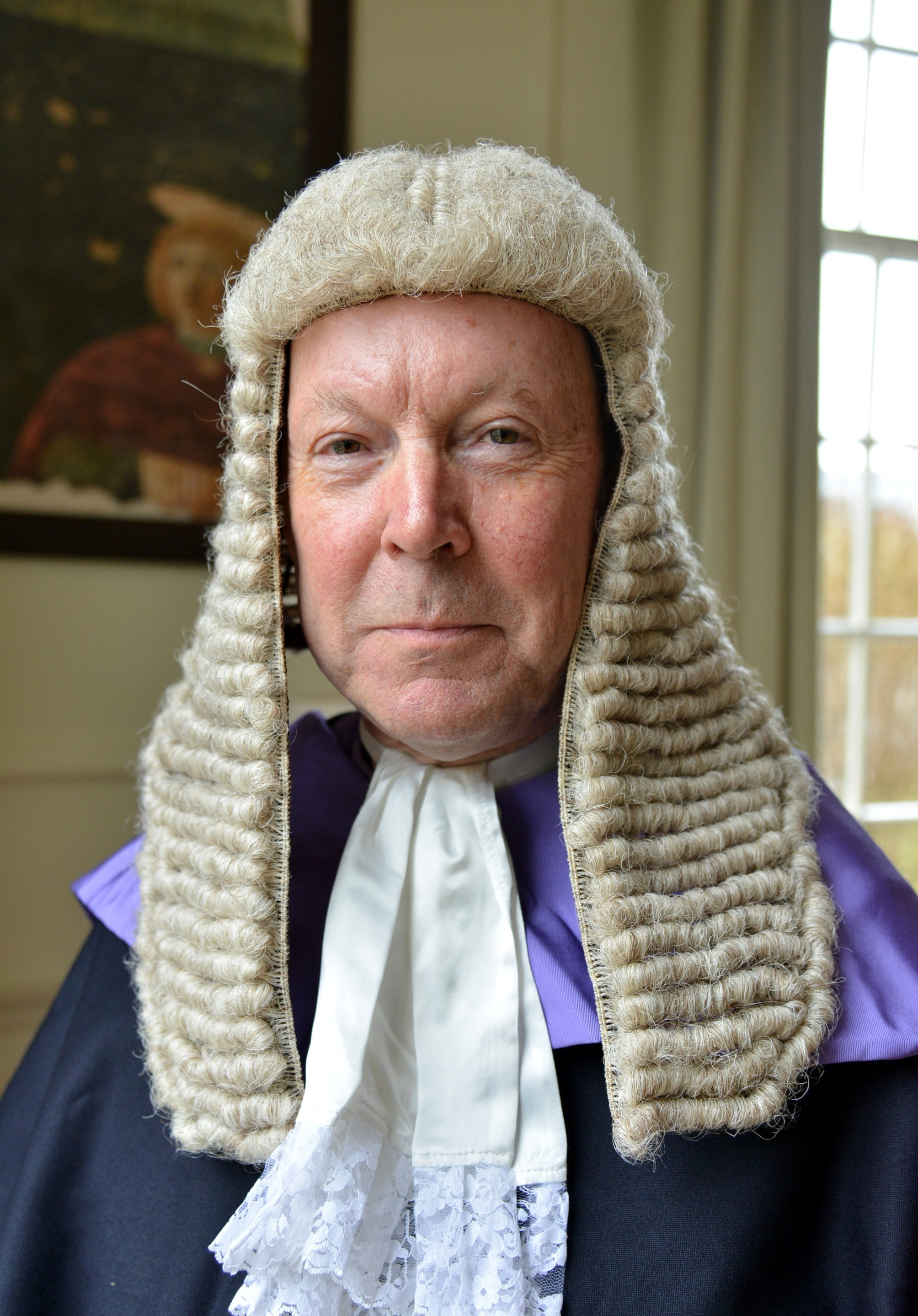 Ahmed was jailed for ten months by the Recorder of Bradford, Judge Jonathan Durham Hall QC