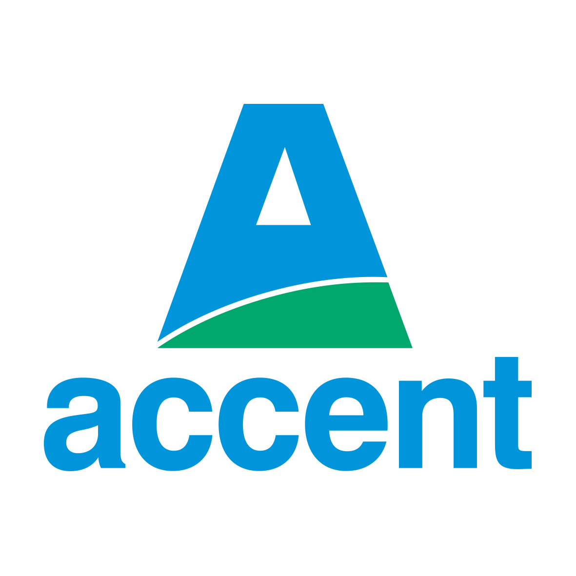 Bradford Telegraph and Argus: Accent logo