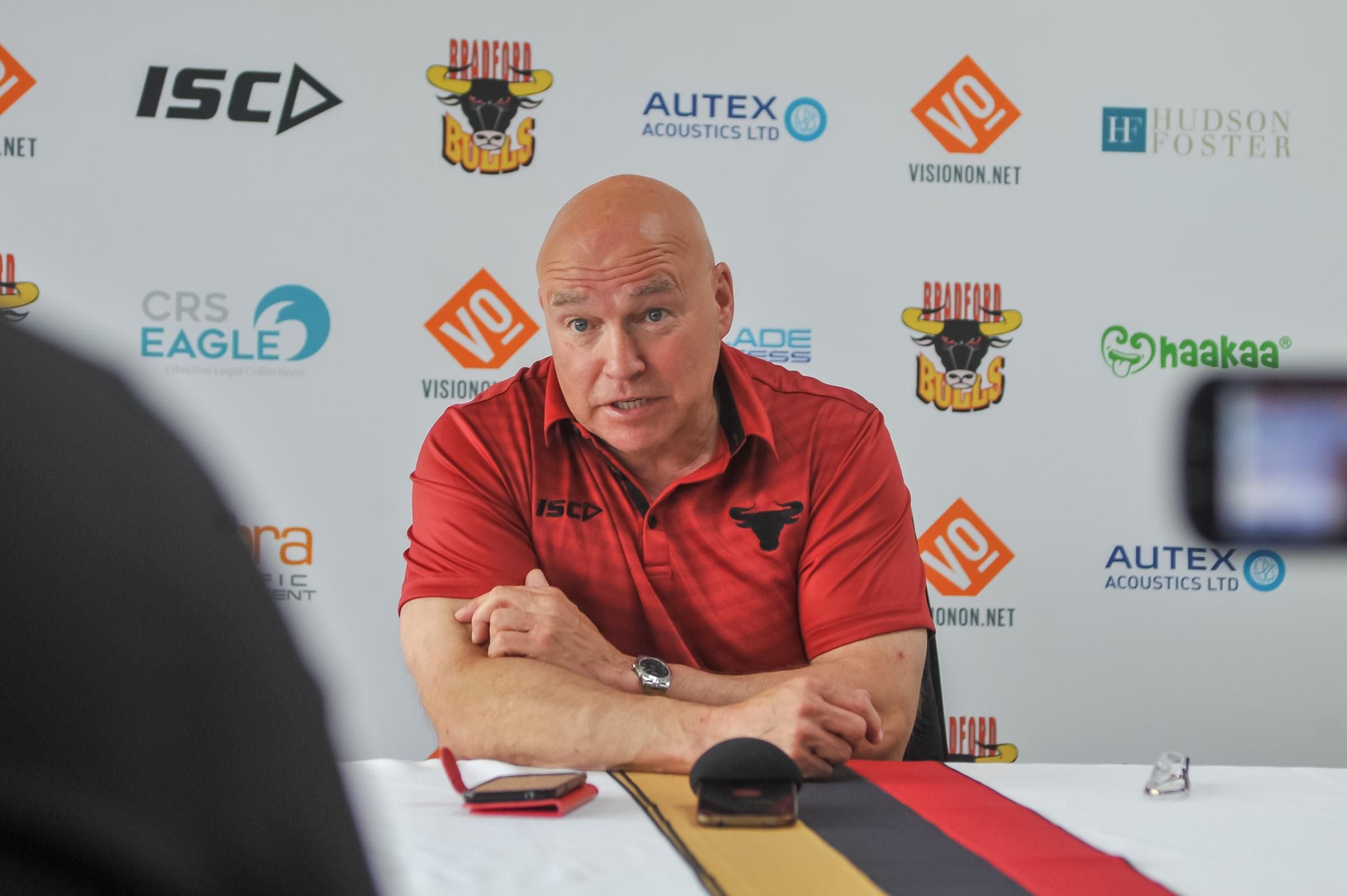 Bulls coach John Kear says that every minute will not matter if the Super 8s are scrapped