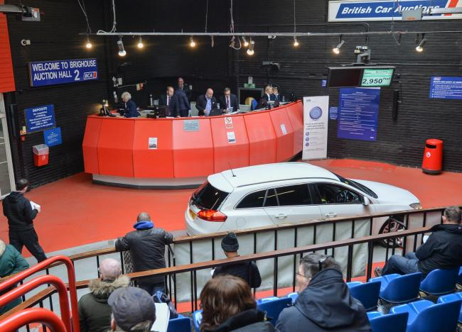 BCA Brighouse To Celebrate Years With Bumper Car Auction - Car auction show