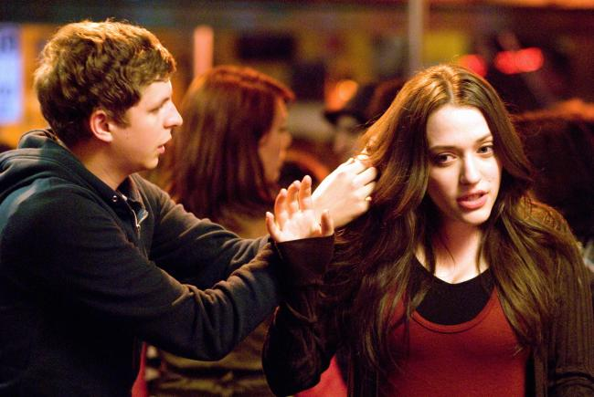 Nick and Norah's Infinite Playlist (12A) | Bradford Telegraph and Argus