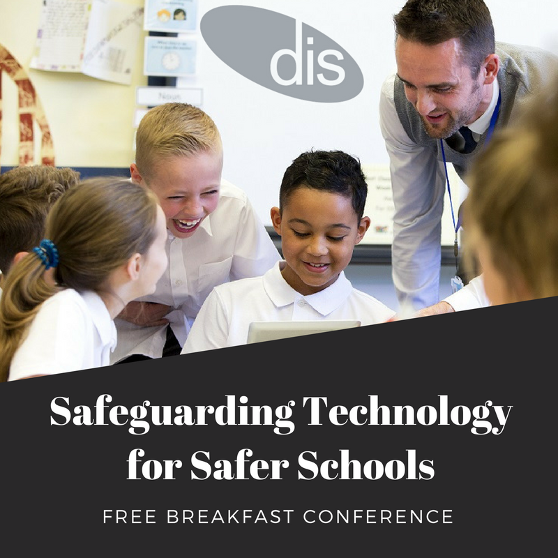 Safeguarding Technology for Safer Schools Conference