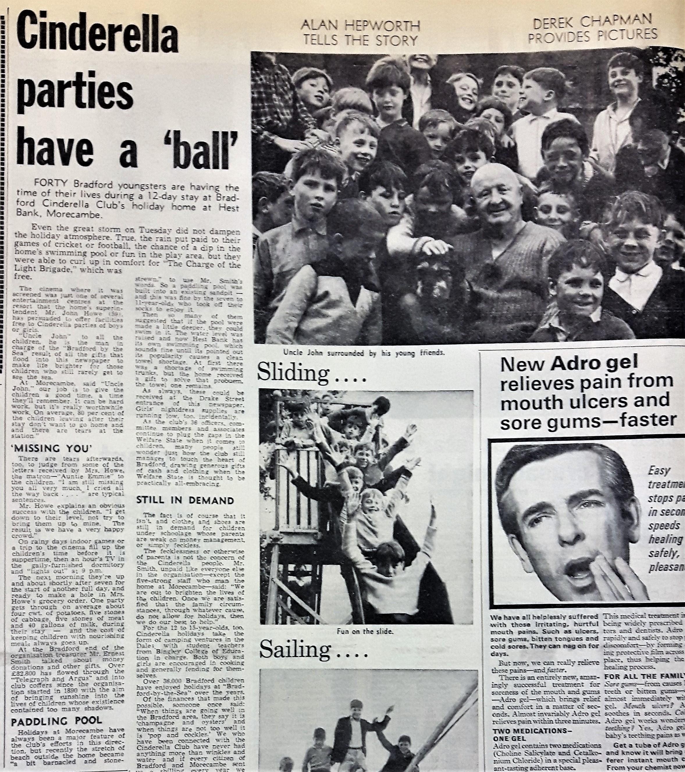 thursday july 04 1968