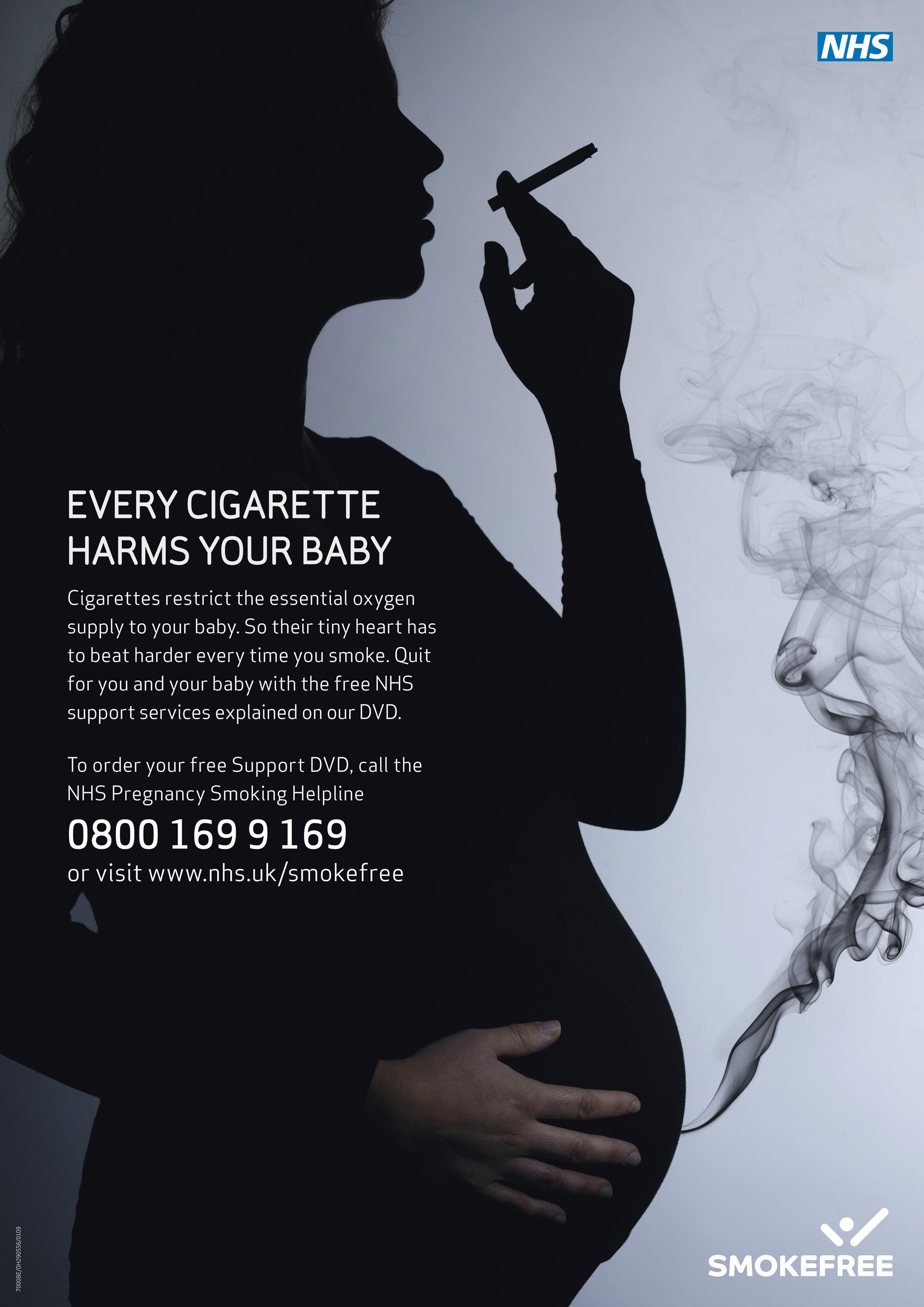 Pregnant smokers fear judgement from doctors