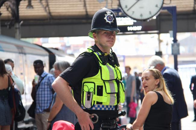 A joint operation between British Transport Police and North Yorkshire Police is tackling drug crimes on the rail network in North Yorkshire