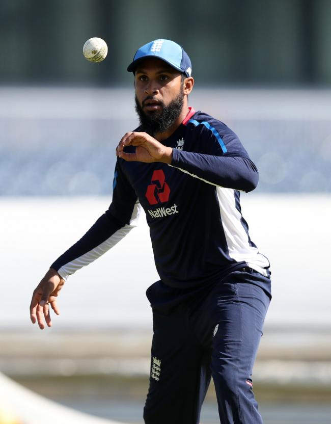 Bradford cricketer Adil Rashid fined by HMRC after failing to pay over £100,000 in tax